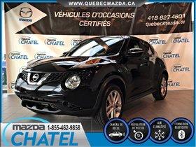 Nissan Juke SV AWD - CAMÉRA DE RECUL - BLUETOOTH 2015