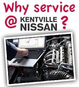 Kentville Nissan
