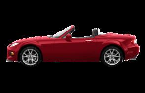 Mazda MX-5 GT 2014