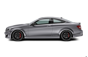 Mercedes-Benz Classe C Coupé 2014 63 AMG ÉDITION 507