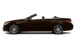 Mercedes-Benz Classe E CABRIOLET 550 2014