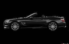 Mercedes-Benz Classe SL 65 AMG 2014