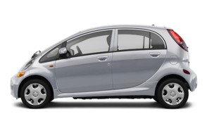 Mitsubishi i-MiEV ES 2014