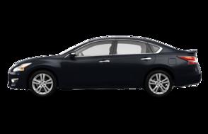 Nissan Altima 3.5 SL 2014