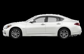 Infiniti Q70 Hybride 2015 BASE
