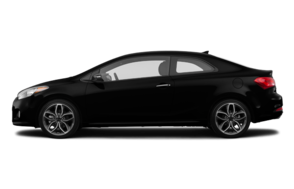 Kia Forte Koup 2015 SX LUXE