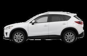 Mazda CX-5 2015 GT