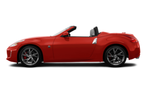 Nissan 370Z Roadster 2015 TOURISME SPORT