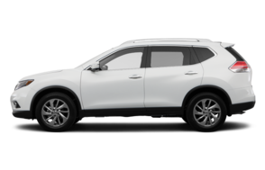Nissan Rogue 2015 SL