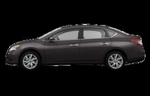 Nissan Sentra 2015 SL