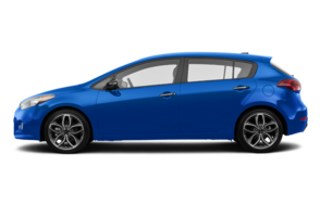Kia Forte5 2016 SX
