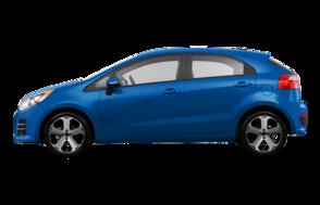 Kia Rio 5 portes 2016 SX