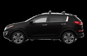 Kia Sportage 2016 SX LUXE