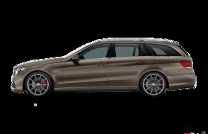 Mercedes-Benz Classe E Familiale 2016 63 S 4MATIC Avantgarde