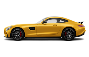 Mercedes-Benz Mercedes-AMG GT 2016 S
