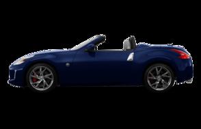 Nissan 370Z Roadster 2016 TOURISME SPORT