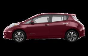 Nissan Leaf 2016 SL