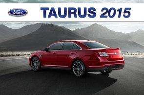 Taurus 2015