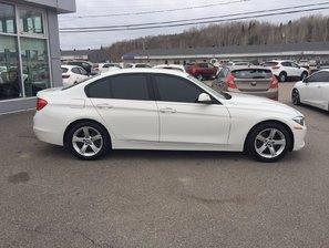 BMW SERIE 3 320i xDrive 2015 320i xDrive AWD