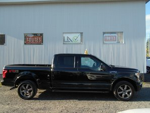 Ford F-150  2015 COMME NEUF