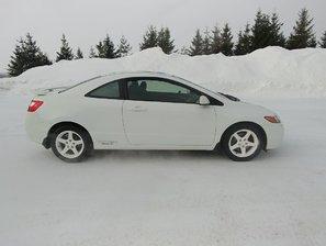 Honda Civic Cpe Si 2008 TRÈS PROPRE