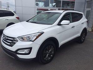 Hyundai Santa Fe 2.0 T 2013
