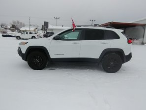 Jeep Cherokee Trailhawk 2015 COMME NEUF