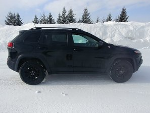 Jeep Cherokee Trailhawk 2016 COMME NEUF