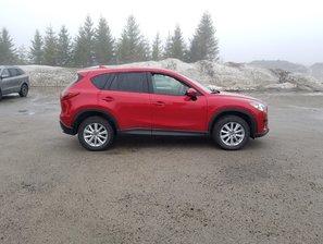 Mazda CX-5 GS 2016 WOW