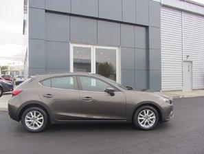Mazda Mazda3 GS-SKY 2014 CAMERA RECUL