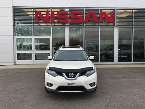 Nissan Rogue SV TECH, GPS, CAMERA 2015 Véhicule certifié Nissan
