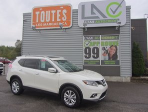 Nissan Rogue SV 2016 TRES PROPRE AWD