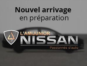 Nissan Rogue SV 2016 BAS KILO