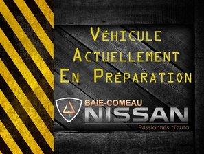Nissan Versa 1.8S 2012