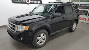Ford Escape 2012 XLT AWD, cuir, toit ouvrant, bluetooth