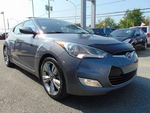Hyundai Veloster 2012 TECH / TOIT PANORAMIQUE