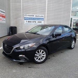 Mazda Mazda3 2015 GS 42500km automatique camera recul