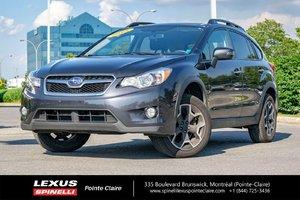2015 Subaru XV Crosstrek ****LIMITED**** AWD***