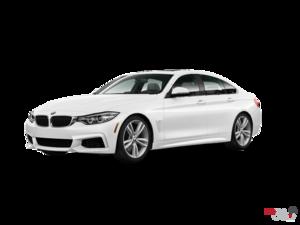 BMW Série 4 Gran Coupé 428i xDrive 2016