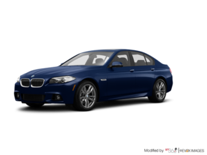 BMW Série 5 Berline 528i xDrive 2016