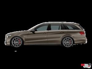 2016 Mercedes-Benz E-Class Wagon 400 4MATIC Avantgarde