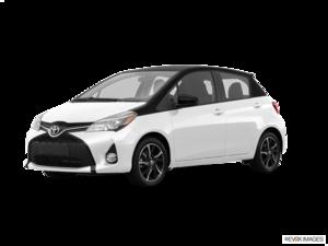 2016 Toyota Yaris Hatchback 3-DOOR CE