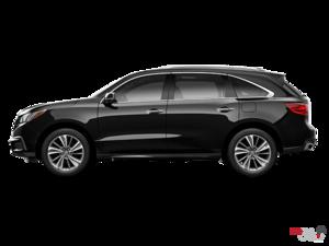 2017 Acura MDX BASE