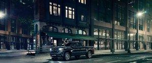 2019 Chevrolet Silverado showcased in Detroit