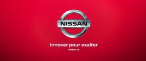 Le tout nouveau Nissan KICKS 2018 – Bougez à votre rythme
