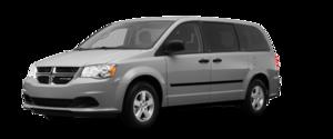 Découvrez le Dodge Grand Caravan 2016