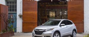 Six des véhicules les plus spacieux de la gamme Honda