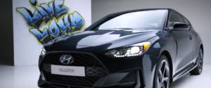 Discover The Brand New Veloster | Live Loud