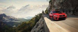 Subaru dévoile la WRX 2018 et le Concept Crosstrek en janvier