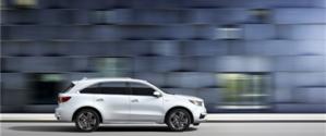 Ce que les médias ont à dire à propos du nouveau Acura MDX
